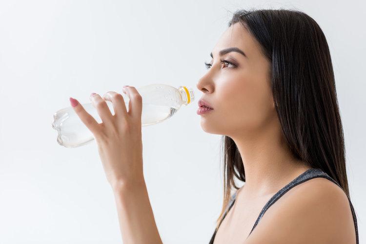 3个关键时间喝水,瘦身事半功倍!