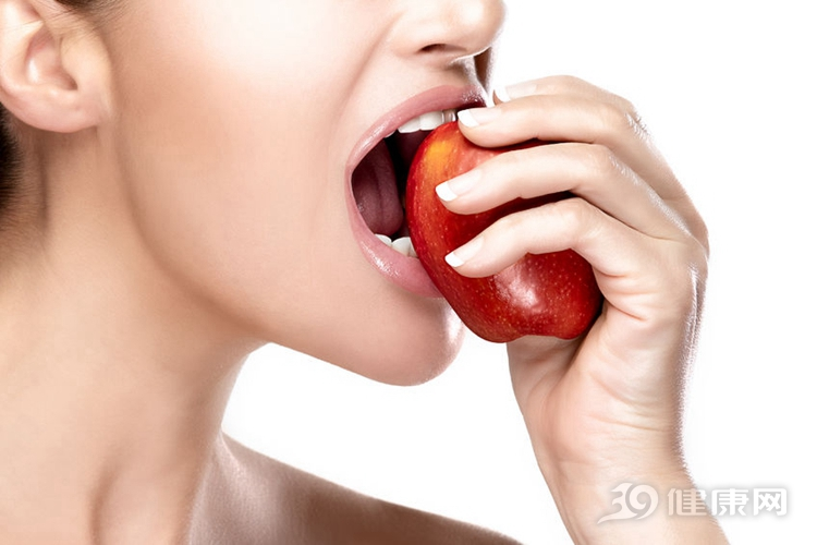 苹果酸奶减肥法:不吃药也能快速瘦的方式