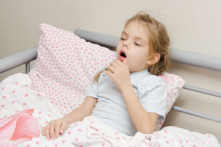 宝宝受到肺炎侵袭,家长该做什么?
