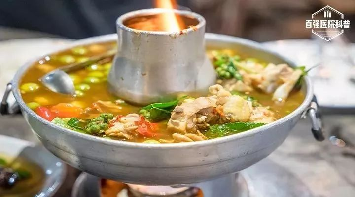 火锅汤到底能不能喝?