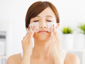 肌肤缺水干燥 如何补水?