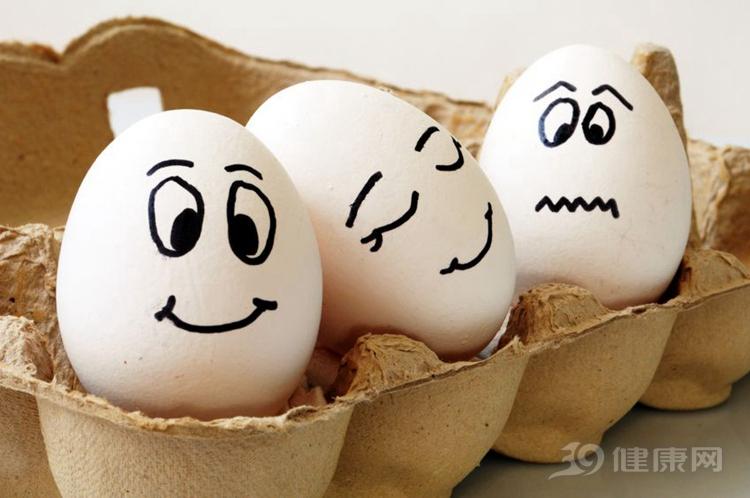 哪种鸡蛋更营养?这些常识居然是错的!