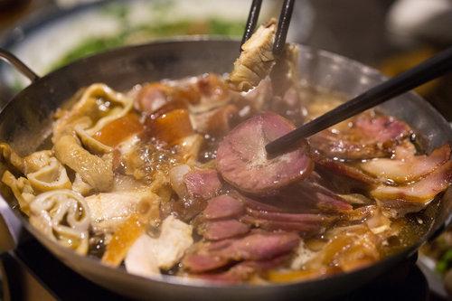 冬天吃什么最养胃?多吃3种肉