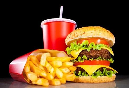 准妈妈可以吃快餐吗?准妈妈怎样健康吃快餐?