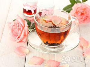 补血养颜茶 这样喝茶气色好人也美