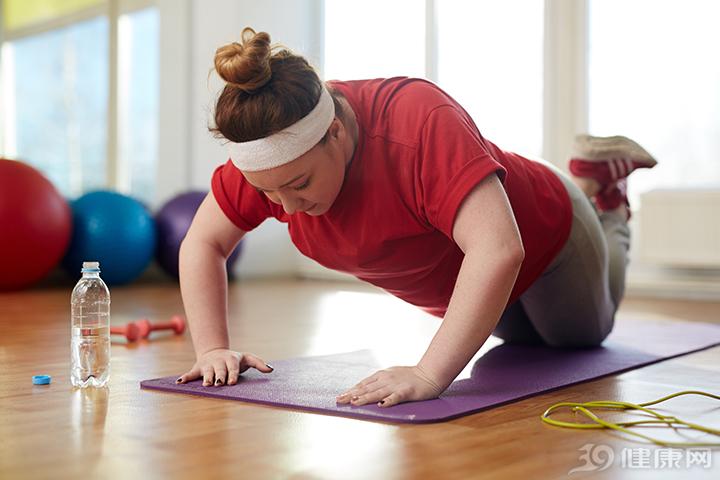 即使你很懒,减肥的好方法也是简单、快速和容易学的。