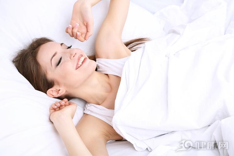 睡够7小时,减肥效果更明显!6个窍门帮你解决失眠