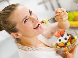 5个饮食小习惯让你永远吃不胖