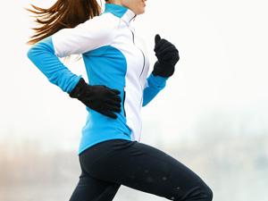 冬天跑步穿什么好?