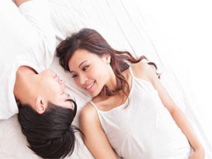 最好的性生活频率,究竟是多久一次?