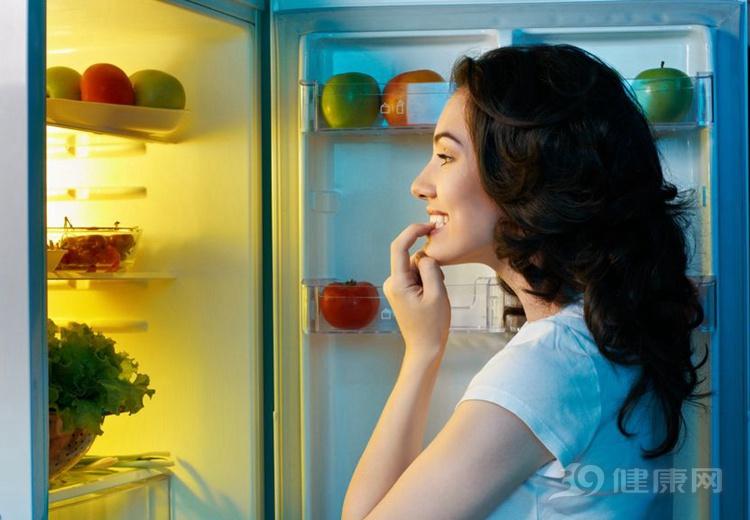 吃夜宵也可以不胖,前提是吃这5种!