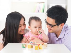 父母哪些外貌特征易遗传给孩子?