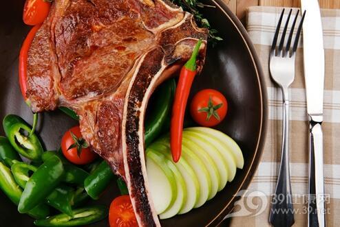 春节注意孩子饮食 5类食物应少吃