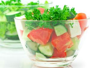 每天吃多少蔬果才能防癌?