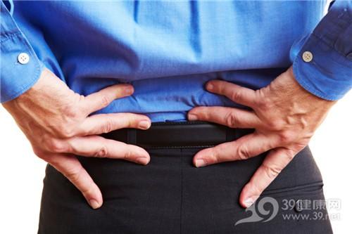 男人腰酸腿疼是肾虚吗?