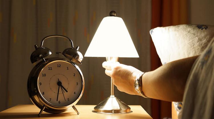 """一直起夜,暗示有3种""""大病"""""""