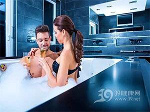在浴缸里啪啪啪好吗 有什么影响?