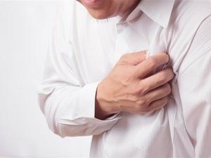 老年人冠心病常无疼痛,出现1种情况要及时就医