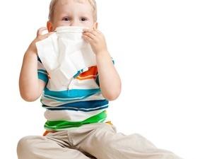 春季孩子易生病,注意8个细节宝宝可预防