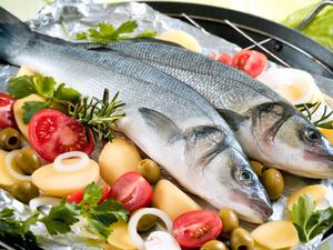 防癌食谱:鲜虾豆腐海带