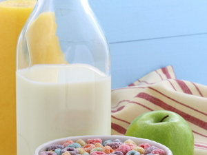 酸奶搭配哪些食物最好吃?