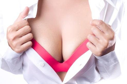 女人长期性冷淡会伤乳房