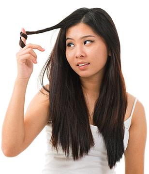 女人月经期能不能洗头?