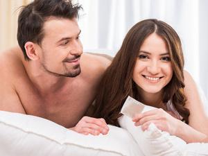 为什么女人爱爱时喜欢闭眼睛?