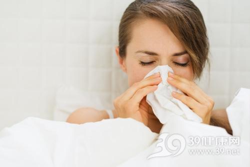孕妈妈感冒了怎么办?得了流感要尽早用药