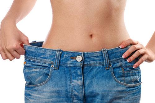 女性小心减肥不当惹来妇科病