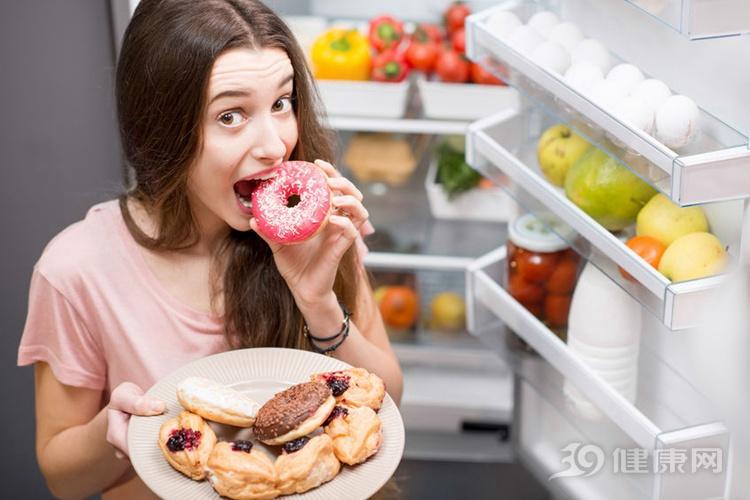 想要好身材,就要拒绝甜食?NO!吃甜点其实也可以减肥