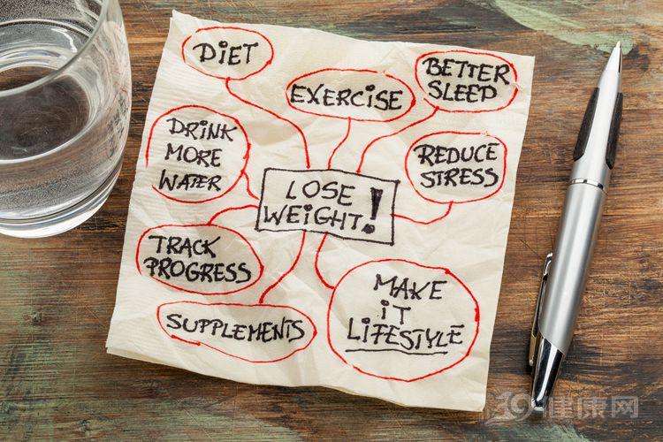一周减5斤,如何避免反弹?推荐5个实用招