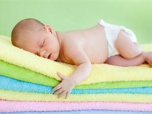 宝宝不睡觉,妈妈要崩溃,怎么破?