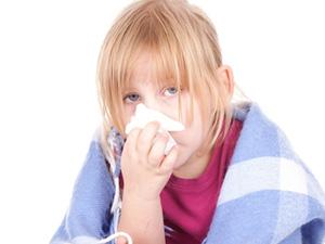为何孩子一上学就爱生病?