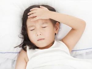 孩子发烧怎么办?哪些情况需就医?