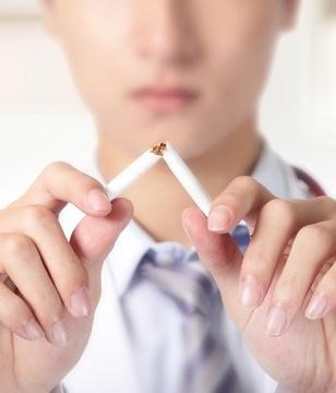 怎样戒烟才有效?