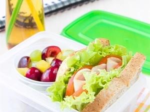 怎样吃才减肥?3款减肥便当食谱推荐