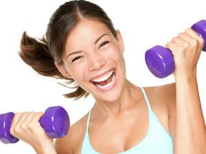 女人缺乏运动要小心1种妇科病