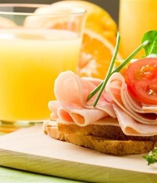 早餐能做到这5点,有助长寿