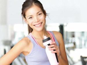 夏季运动时该怎样补充水分?