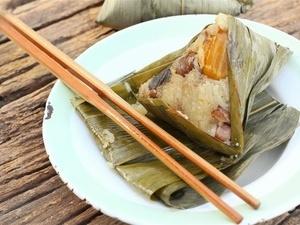 端午节怎样健康吃粽子?