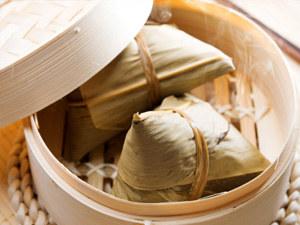 每天最多能吃几个粽子?