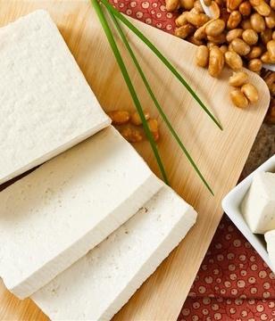 豆腐影响精子健康?男人吃多了豆