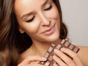 吃巧克力竟然可以减肥,巧克力怎样吃才能减肥?