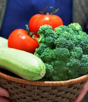 究竟什么是有机蔬菜?