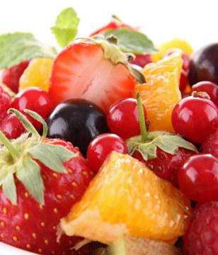 补铁的水果主要有哪些?