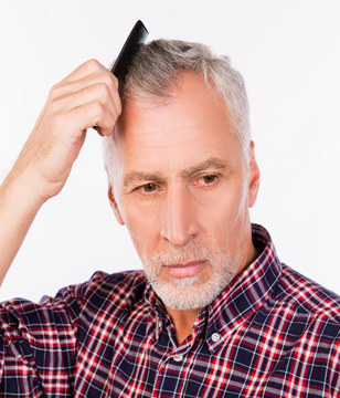 为什么长寿老人都勤梳头?
