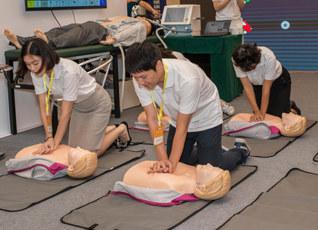 王西富:如何让心脏骤停患者免于猝死