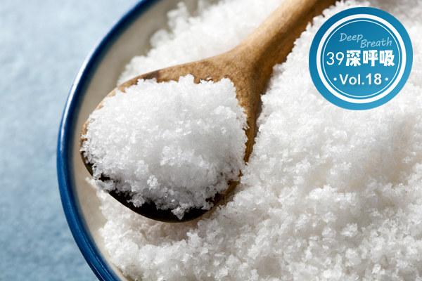 每天吃多少盐最健康?专家争了30年,至今没有标准答案
