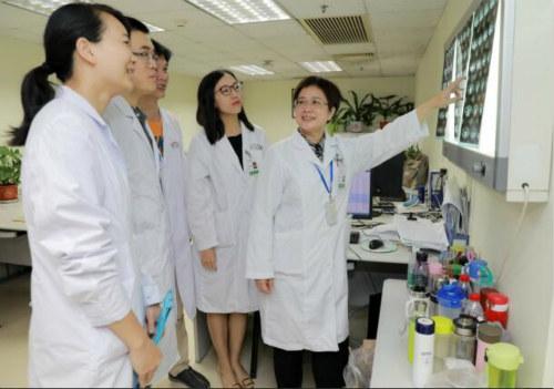 创新晚期卵巢癌联合治疗方案 低价医保药为患者带来新福音